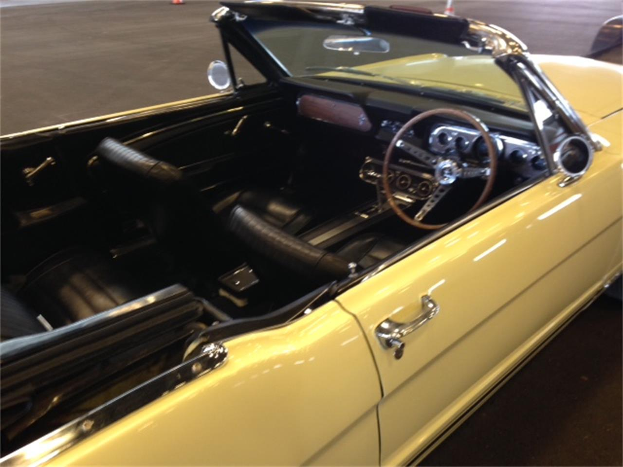 Large Picture of '65 Mustang - JP9K