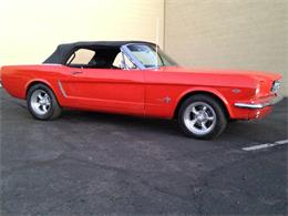 Picture of Classic 1965 Ford Mustang - $59,000.00 Offered by Desert Classic Mustangs - JP9L