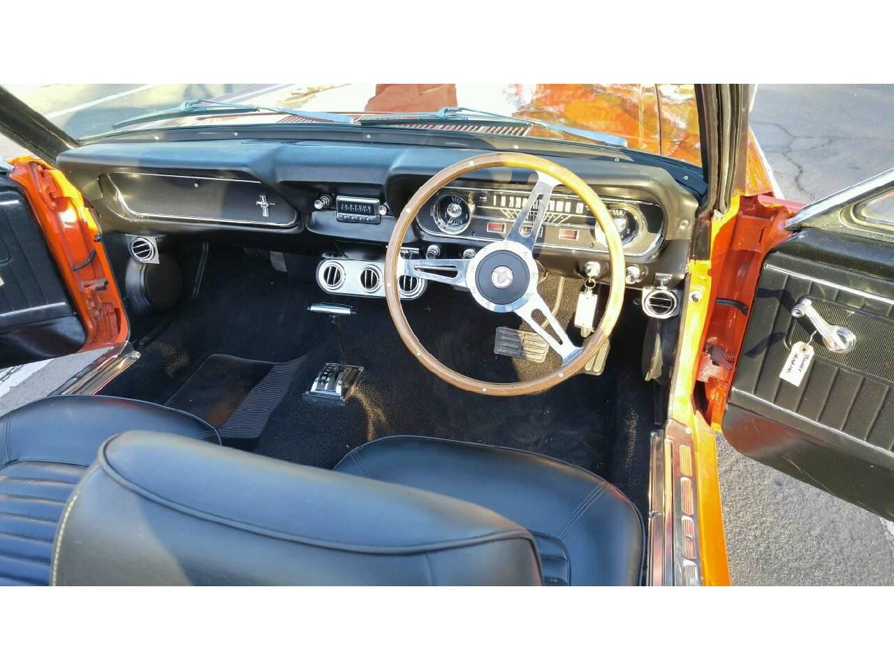 Large Picture of Classic '65 Mustang located in Arizona - $59,000.00 - JP9L