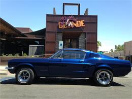 Picture of '67 Mustang Right Hand Drive - JP9M