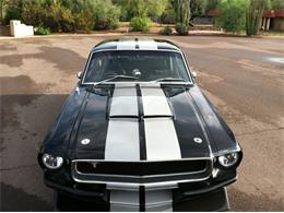 Picture of '68 Mustang Right Hand Drive - JP9N