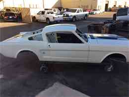 Picture of '65 Mustang Shelby Body Shell - JP9O