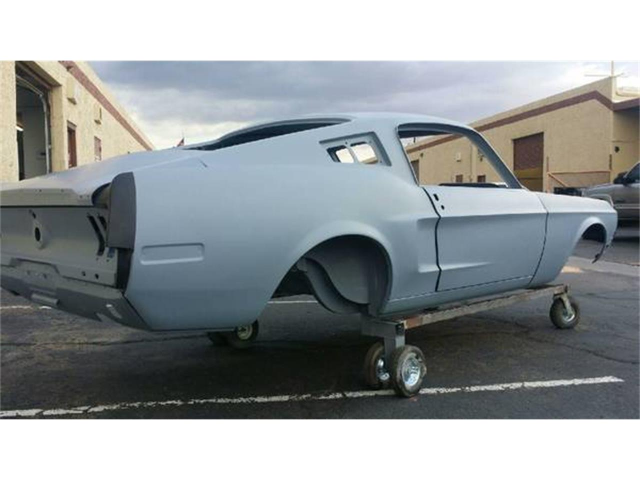Large Picture of 1968 Ford Mustang Restored Body Shells located in Arizona - JP9Q