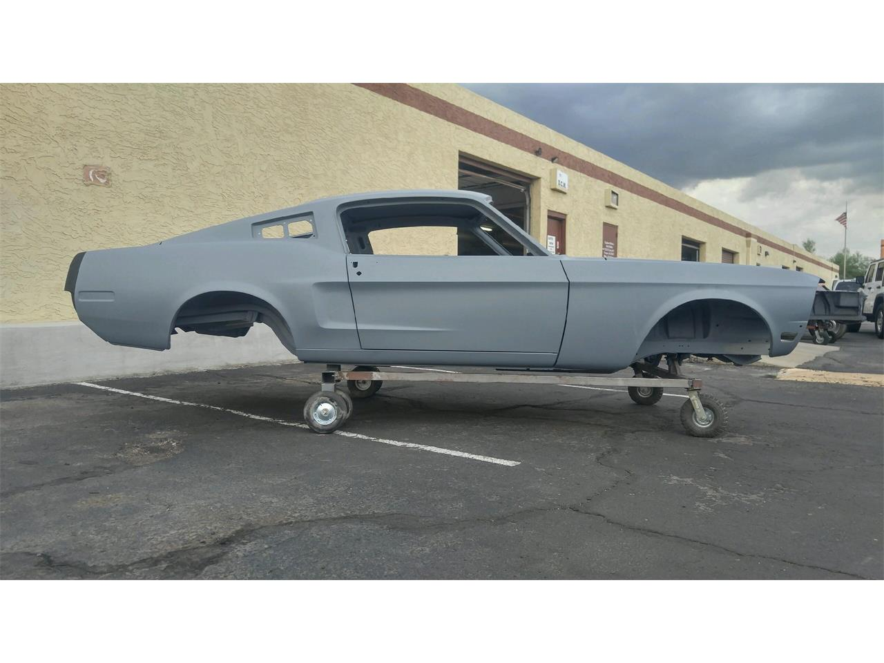 Large Picture of 1968 Ford Mustang Restored Body Shells located in Arizona - $16,700.00 - JP9Q
