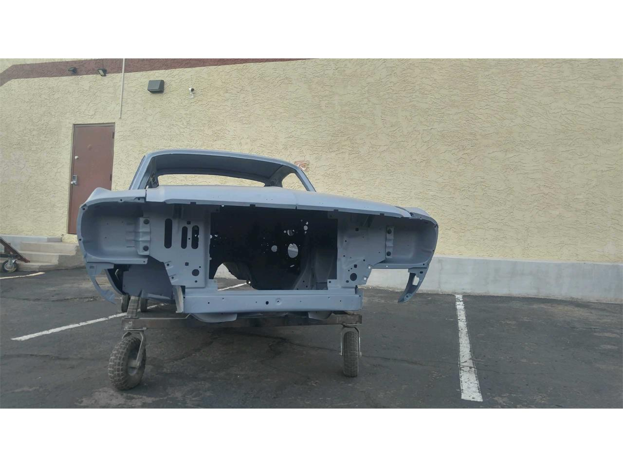 Large Picture of Classic '68 Ford Mustang Restored Body Shells located in Scottsdale Arizona - $16,700.00 Offered by Desert Classic Mustangs - JP9Q