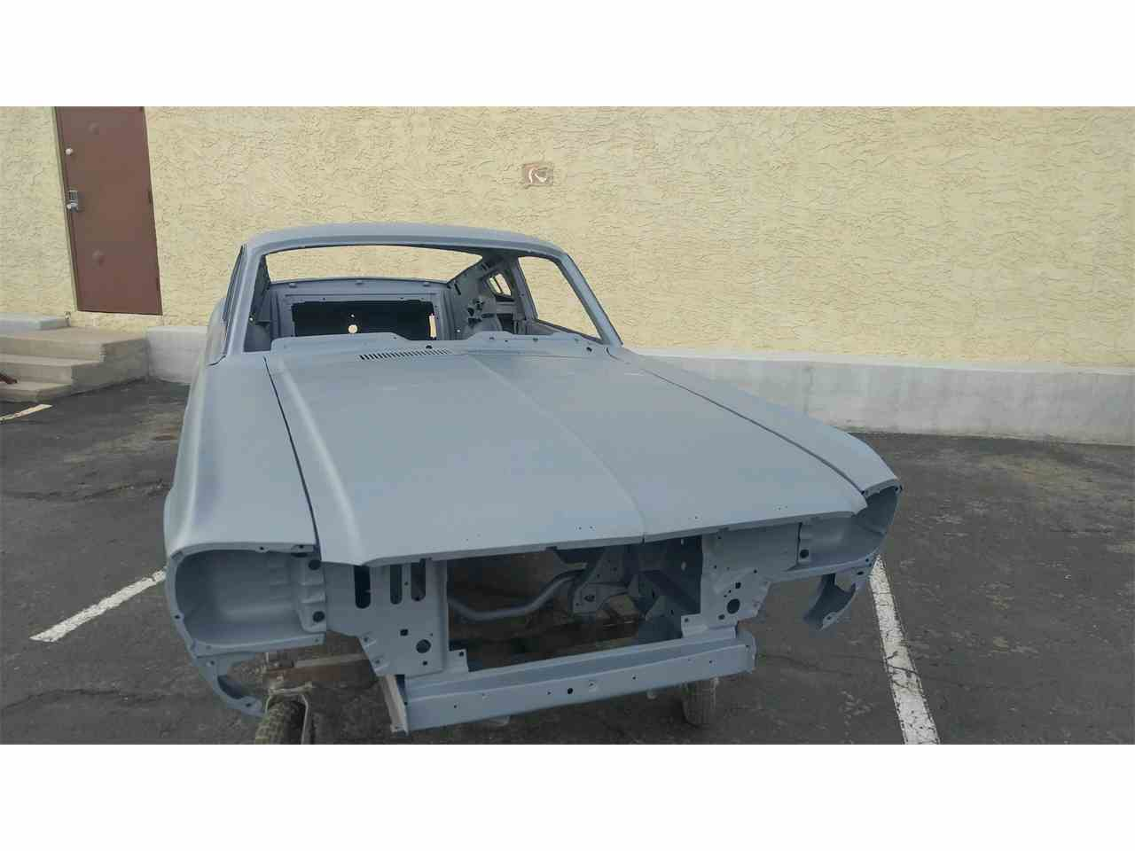 Large Picture of 1968 Mustang Restored Body Shells located in Arizona - $16,700.00 Offered by Desert Classic Mustangs - JP9Q