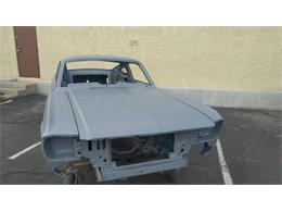 Picture of 1968 Mustang Restored Body Shells - JP9Q