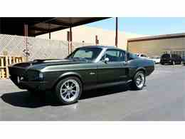 Picture of '67 Mustang Eleanort located in Scottsdale Arizona Offered by Desert Classic Mustangs - JP9S