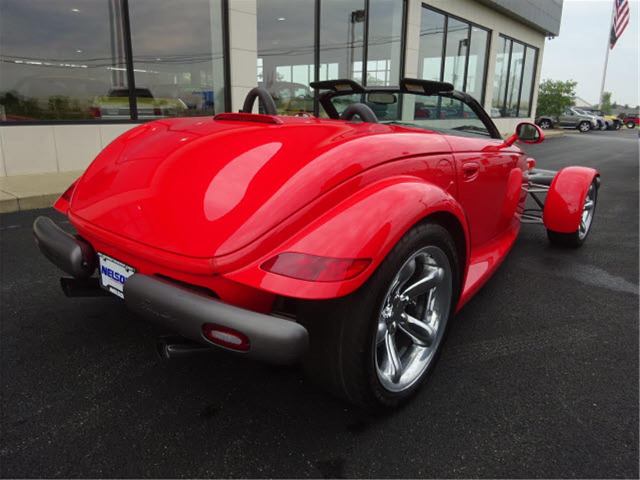 Large Picture of '99 Prowler located in Ohio - $29,999.00 Offered by Nelson Automotive, Ltd. - JPAP