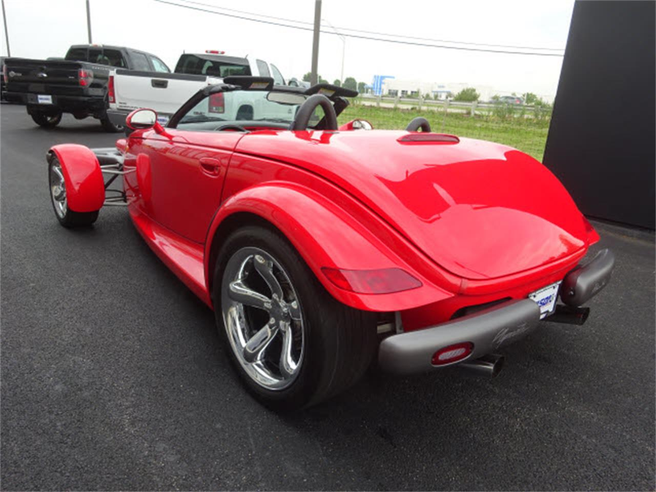 Large Picture of 1999 Prowler Offered by Nelson Automotive, Ltd. - JPAP