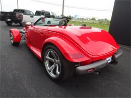 Picture of '99 Prowler Offered by Nelson Automotive, Ltd. - JPAP
