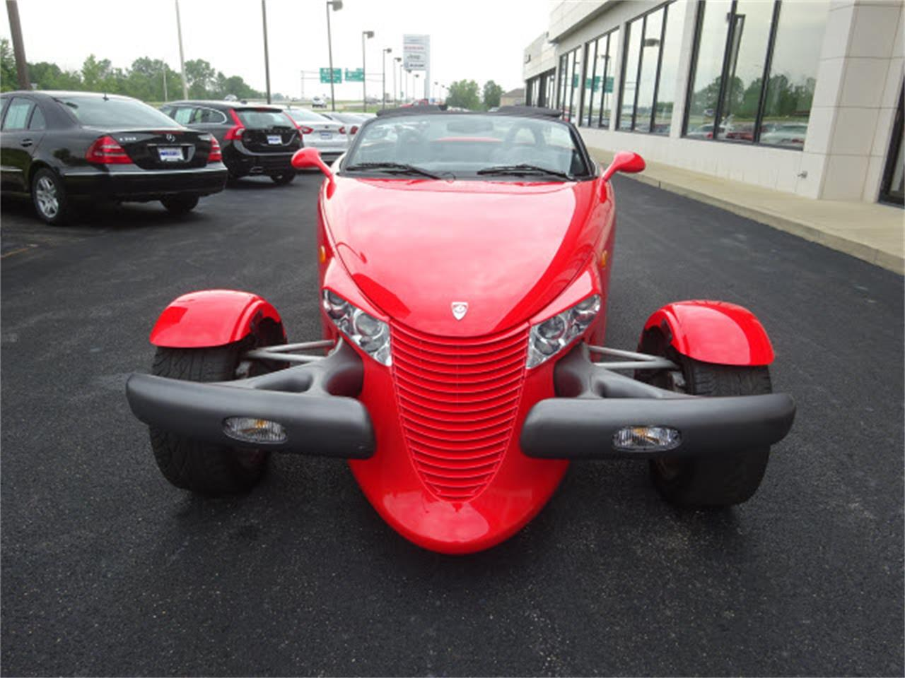 Large Picture of 1999 Plymouth Prowler - $29,999.00 - JPAP