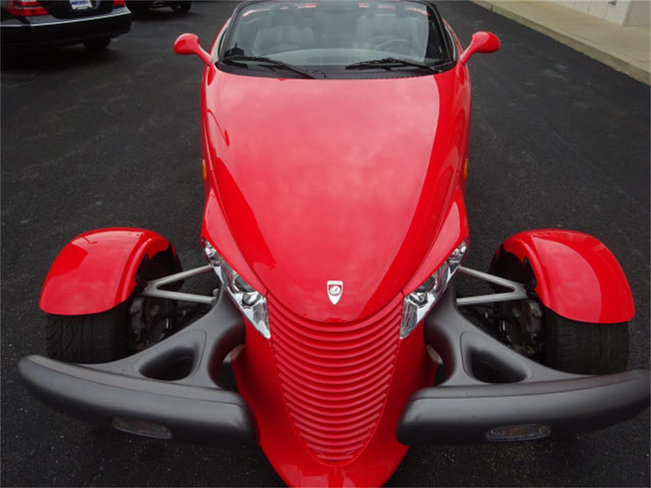 Large Picture of 1999 Prowler located in Marysville Ohio - $29,999.00 - JPAP