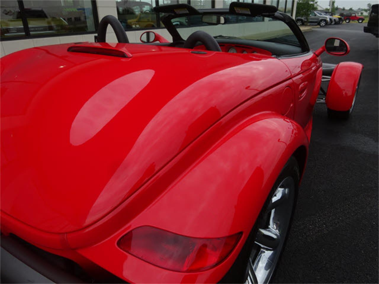Large Picture of '99 Prowler Offered by Nelson Automotive, Ltd. - JPAP