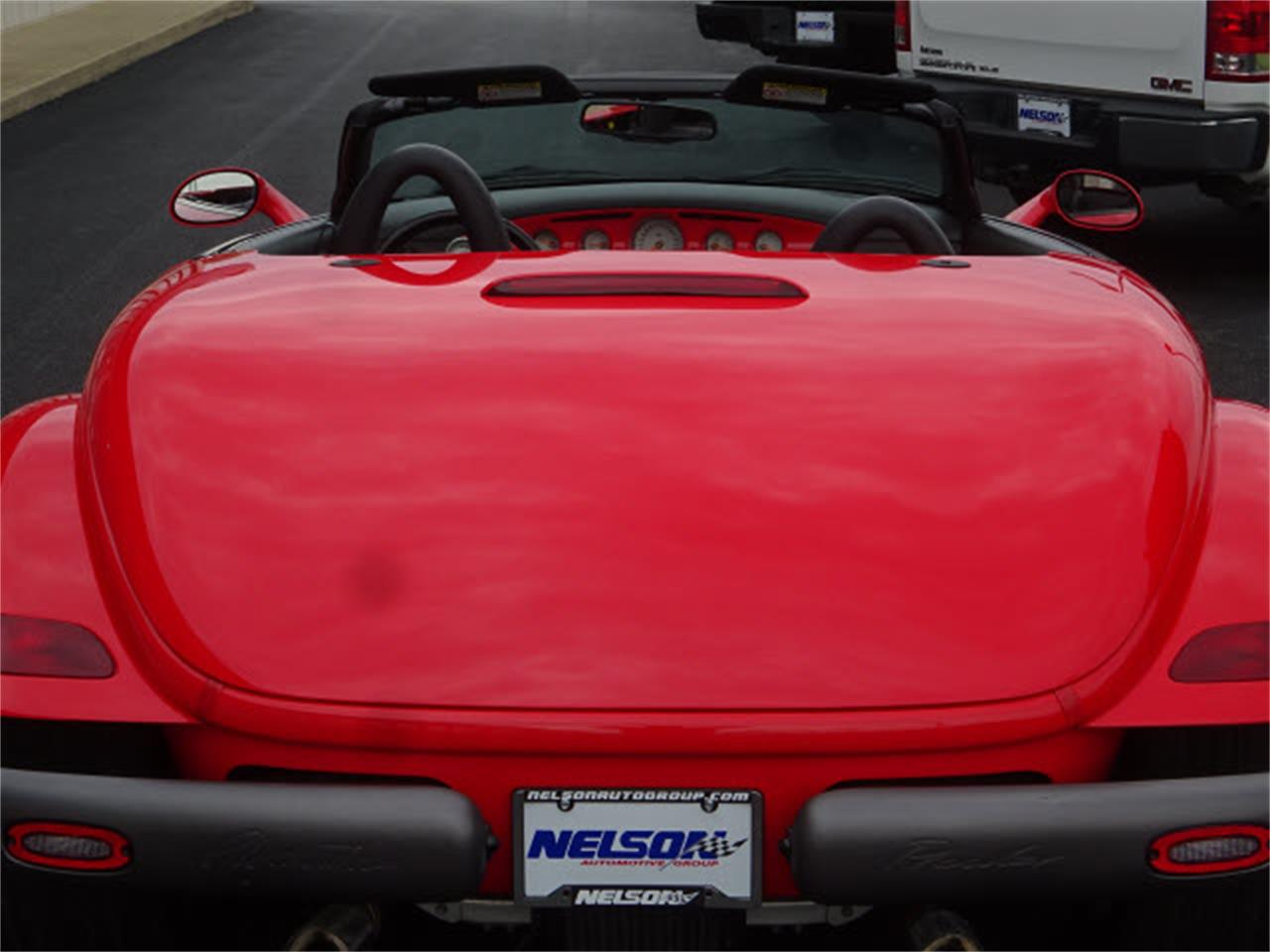 Large Picture of '99 Prowler located in Marysville Ohio - JPAP