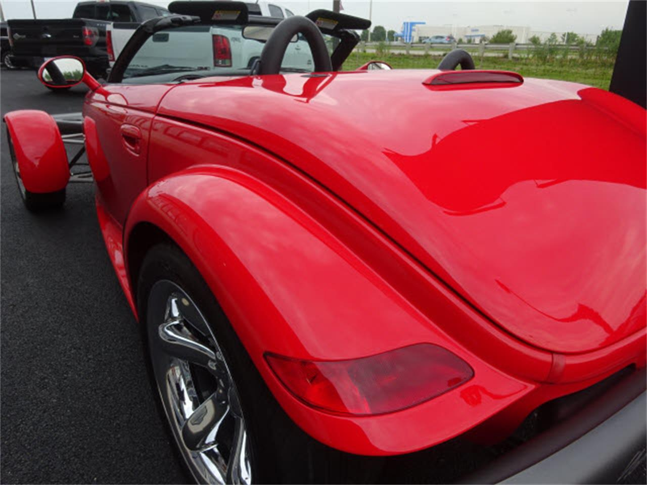 Large Picture of 1999 Plymouth Prowler located in Ohio Offered by Nelson Automotive, Ltd. - JPAP