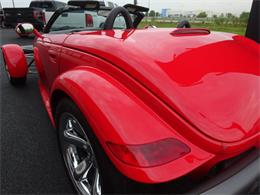 Picture of '99 Plymouth Prowler Offered by Nelson Automotive, Ltd. - JPAP
