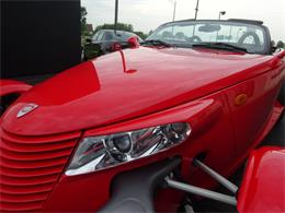 Picture of '99 Plymouth Prowler located in Marysville Ohio - JPAP