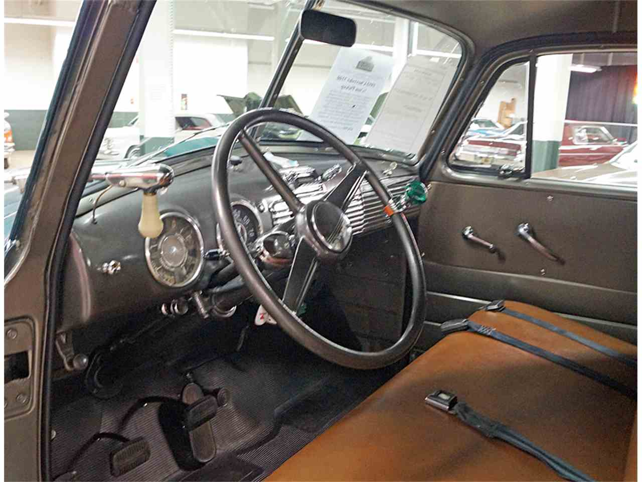 Large Picture of 1953 Chevrolet 3100 - $28,900.00 Offered by Motorcar Portfolio - JPCQ
