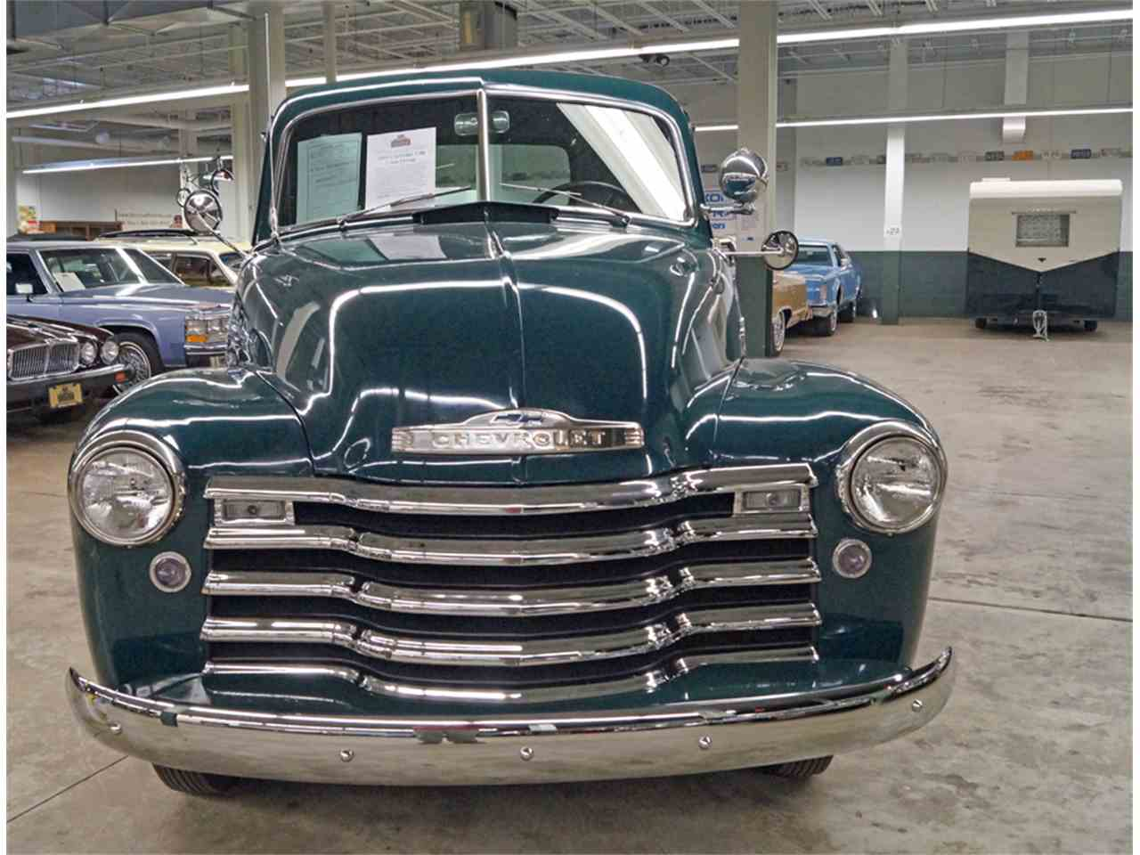 Large Picture of Classic '53 3100 located in Canton, Ohio - $28,900.00 - JPCQ