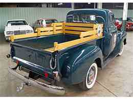 Picture of Classic 1953 Chevrolet 3100 located in Canton, Ohio - $28,900.00 - JPCQ