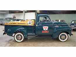 Picture of '53 Chevrolet 3100 - JPCQ