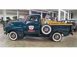 Picture of Classic '53 Chevrolet 3100 located in Canton, Ohio - $28,900.00 - JPCQ