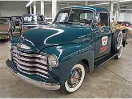 Picture of '53 3100 located in Ohio - $28,900.00 Offered by Motorcar Portfolio - JPCQ