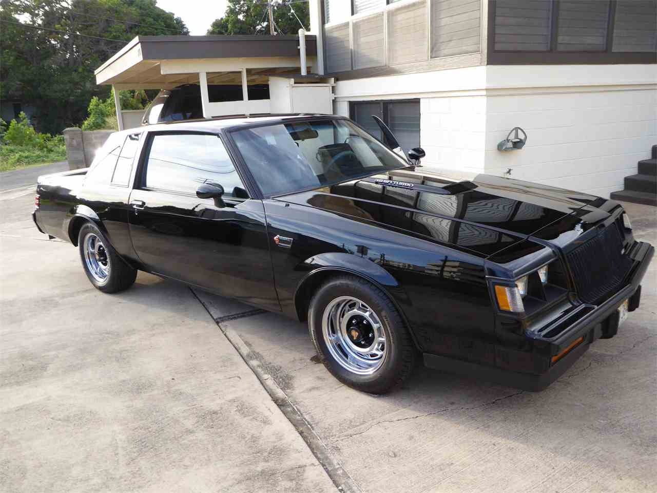 1987 Buick Grand National for Sale | ClassicCars.com | CC-919332