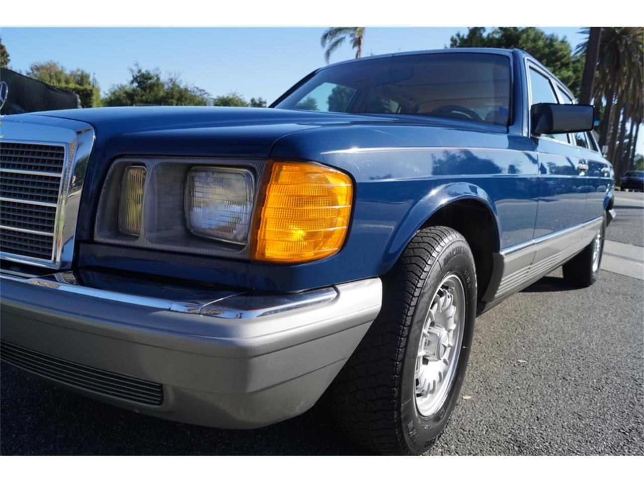1985 Mercedes-Benz 300SD Turbo Diesel for Sale   ClassicCars.com   CC-919337