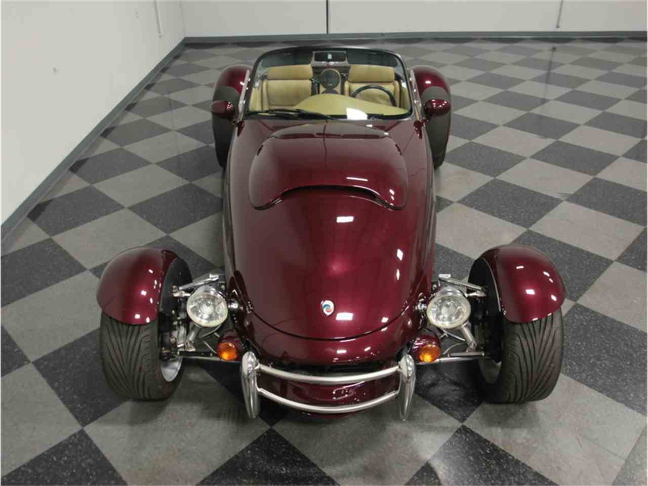 Large Picture of '98 AIV Roadster Supercharged Offered by Streetside Classics - Atlanta - JPDH