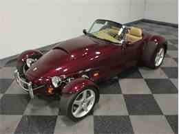 Picture of '98 AIV Roadster Supercharged - $41,995.00 - JPDH