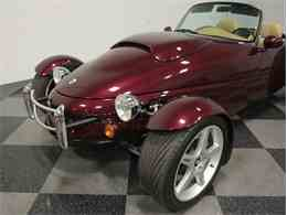 Picture of 1998 Panoz AIV Roadster Supercharged - $41,995.00 Offered by Streetside Classics - Atlanta - JPDH