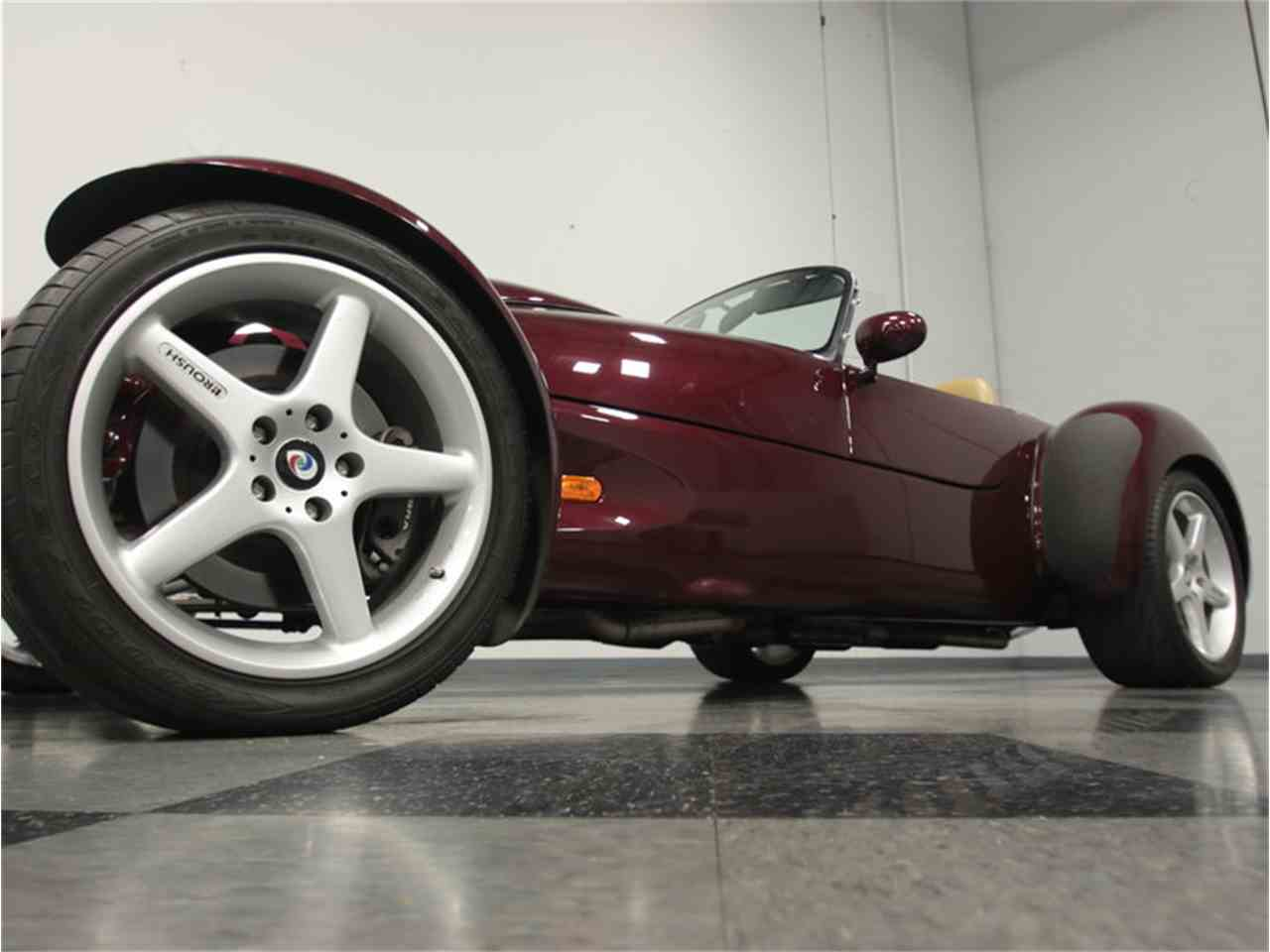 Large Picture of '98 AIV Roadster Supercharged - $41,995.00 - JPDH