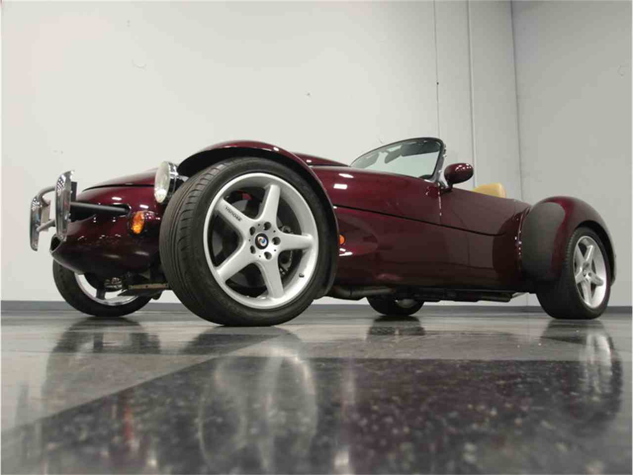 Large Picture of 1998 AIV Roadster Supercharged located in Lithia Springs Georgia - $41,995.00 - JPDH