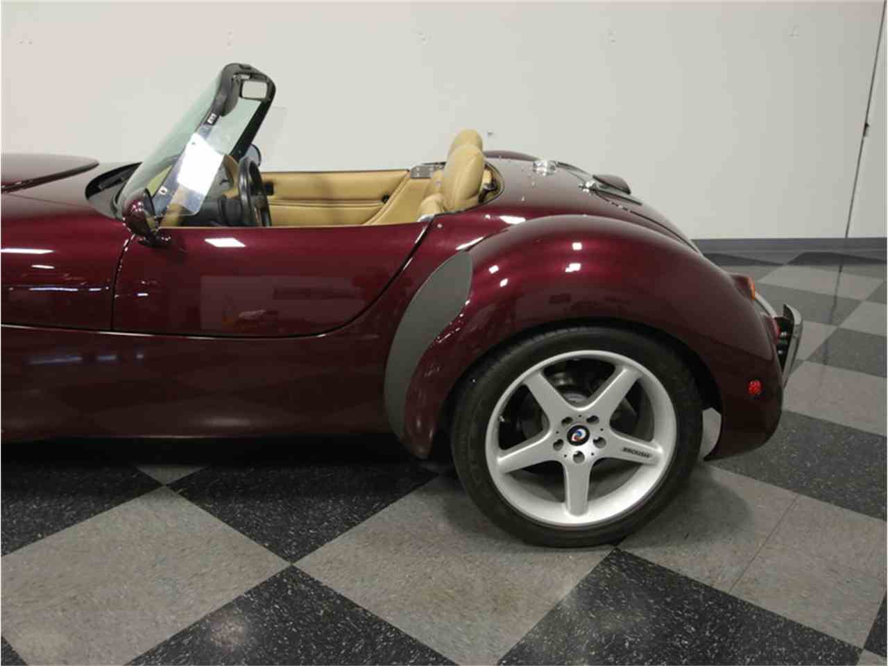 Large Picture of '98 Panoz AIV Roadster Supercharged located in Georgia - $41,995.00 - JPDH