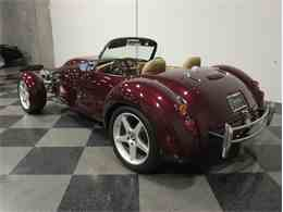 Picture of '98 Panoz AIV Roadster Supercharged located in Lithia Springs Georgia - $41,995.00 Offered by Streetside Classics - Atlanta - JPDH