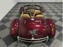 Picture of '98 Panoz AIV Roadster Supercharged - JPDH