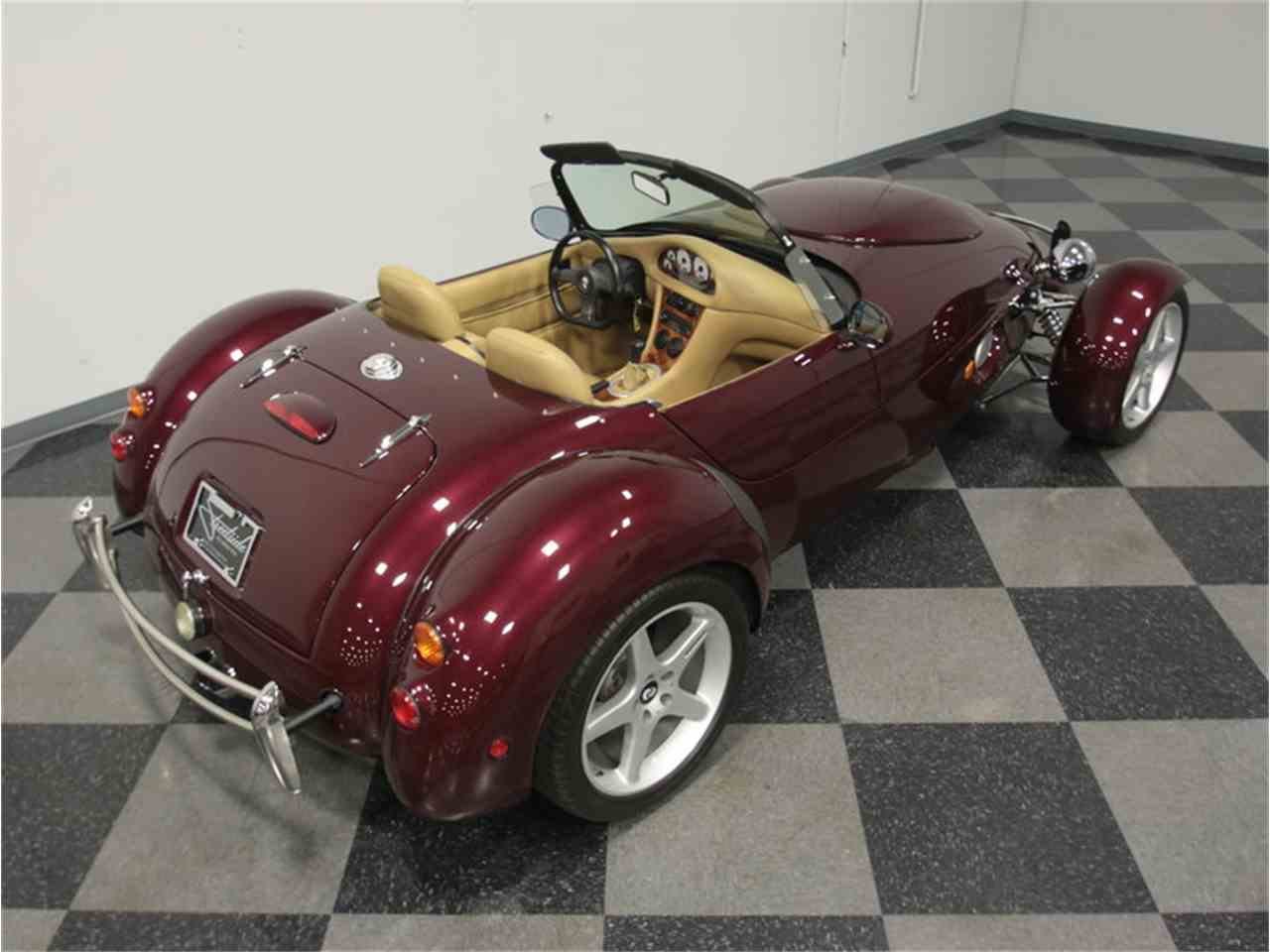 Large Picture of '98 AIV Roadster Supercharged located in Lithia Springs Georgia - $41,995.00 Offered by Streetside Classics - Atlanta - JPDH