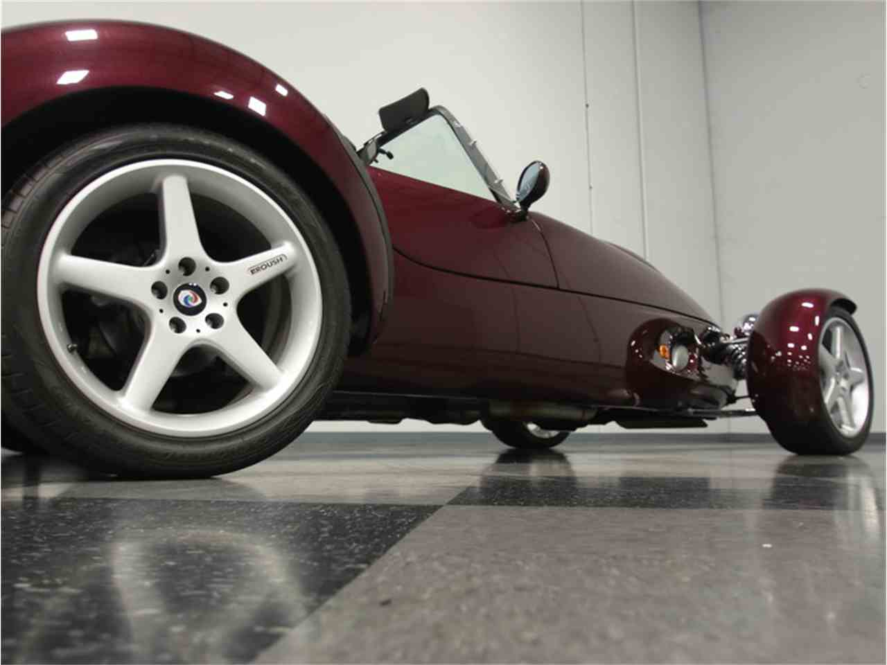 Large Picture of 1998 Panoz AIV Roadster Supercharged - $41,995.00 Offered by Streetside Classics - Atlanta - JPDH