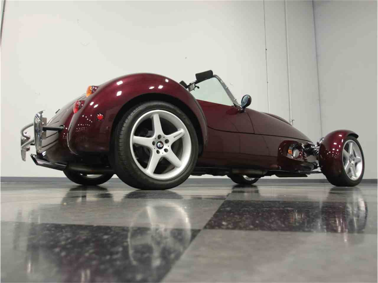 Large Picture of '98 Panoz AIV Roadster Supercharged - $41,995.00 - JPDH