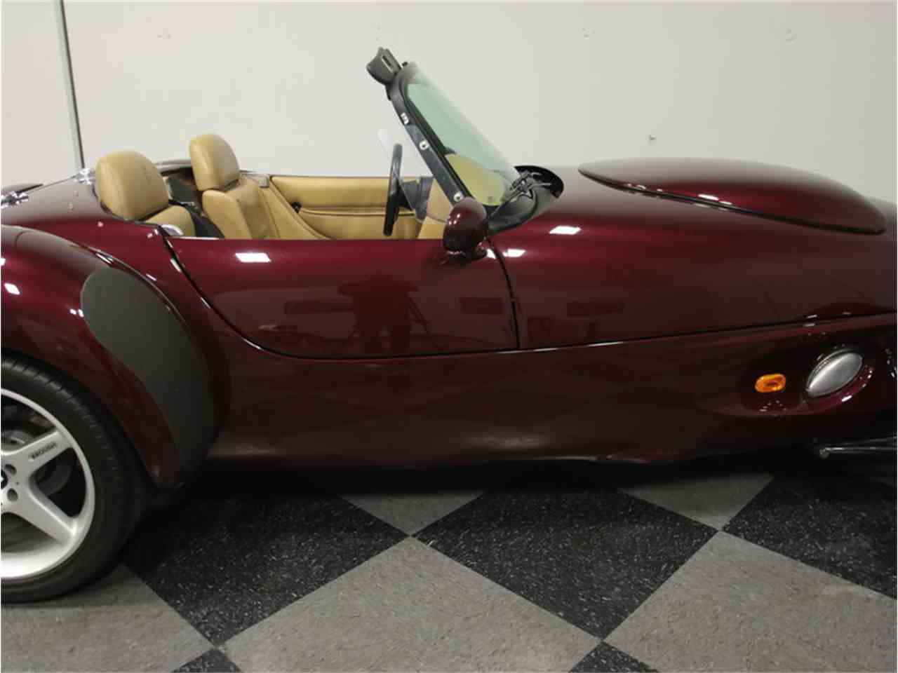 Large Picture of 1998 Panoz AIV Roadster Supercharged located in Georgia - $41,995.00 Offered by Streetside Classics - Atlanta - JPDH