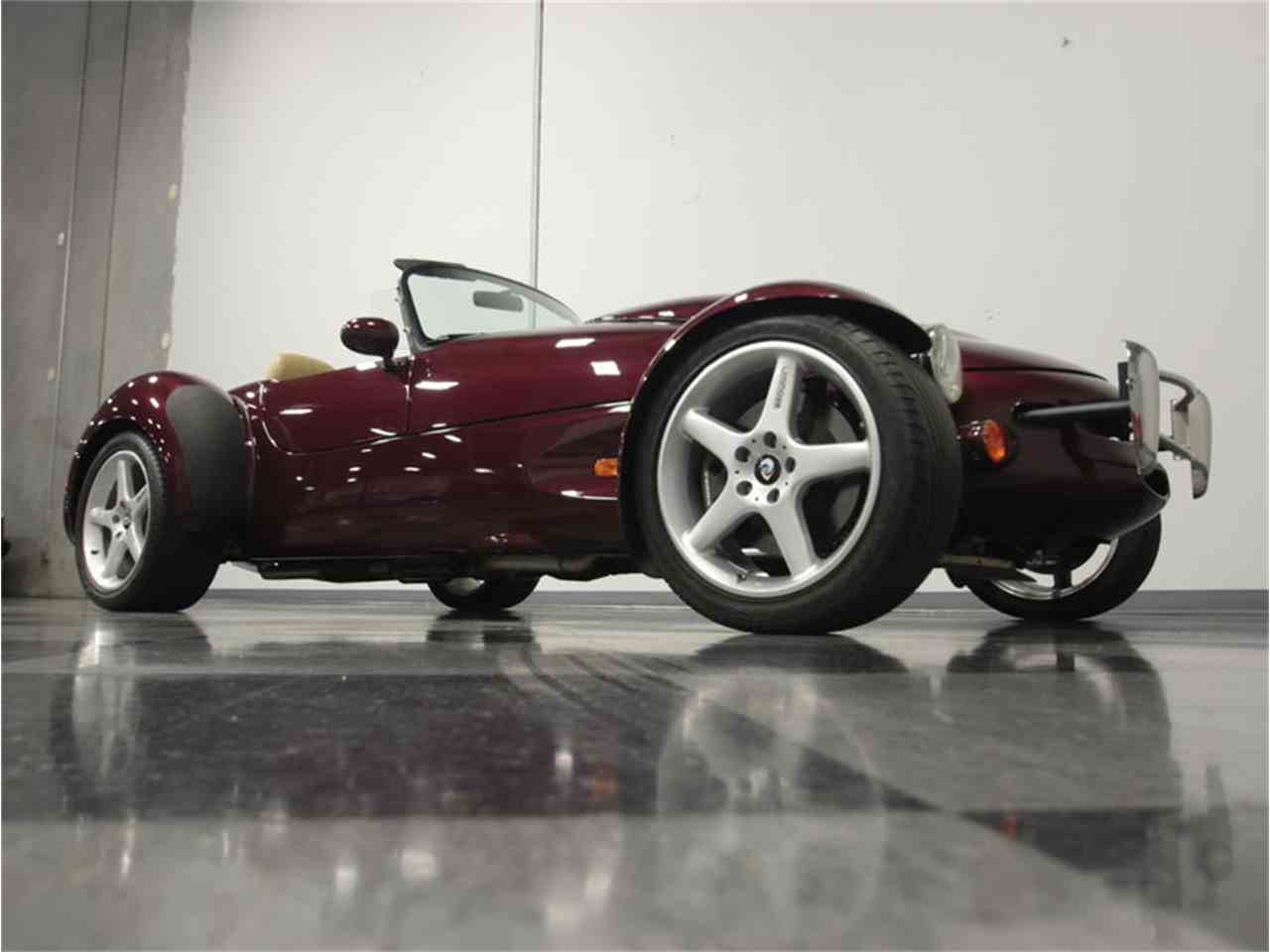 Large Picture of '98 AIV Roadster Supercharged located in Georgia - JPDH