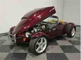 Picture of '98 AIV Roadster Supercharged located in Georgia Offered by Streetside Classics - Atlanta - JPDH