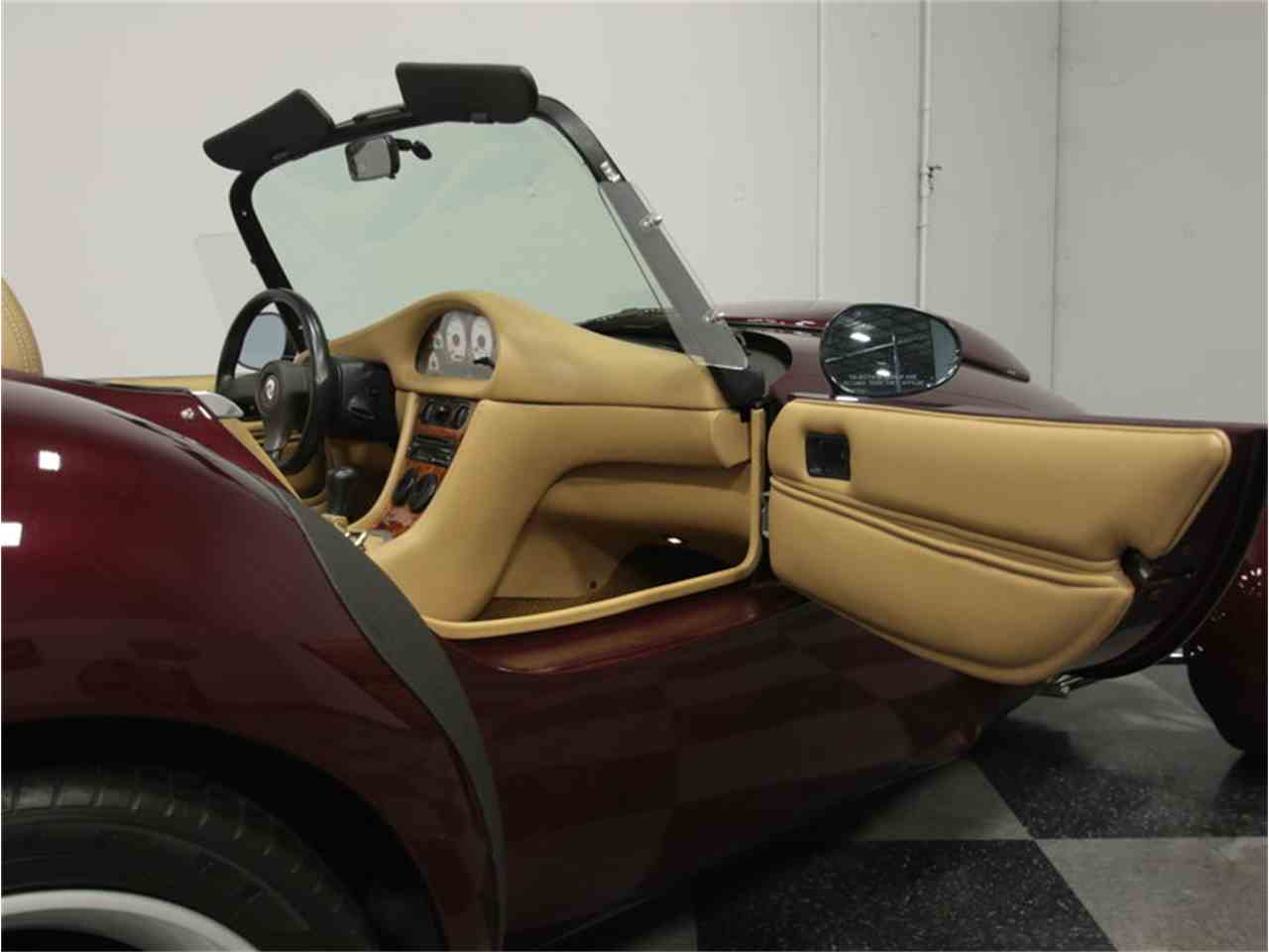 Large Picture of 1998 AIV Roadster Supercharged Offered by Streetside Classics - Atlanta - JPDH