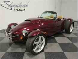 Picture of 1998 AIV Roadster Supercharged - $41,995.00 Offered by Streetside Classics - Atlanta - JPDH