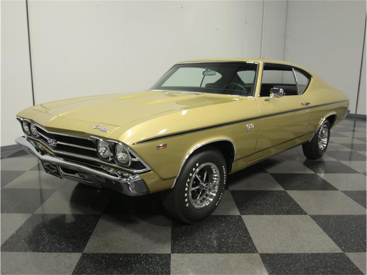 1969 chevrolet chevelle ss 396 l78 for sale cc 919351 - 69 chevelle ss 396 images ...