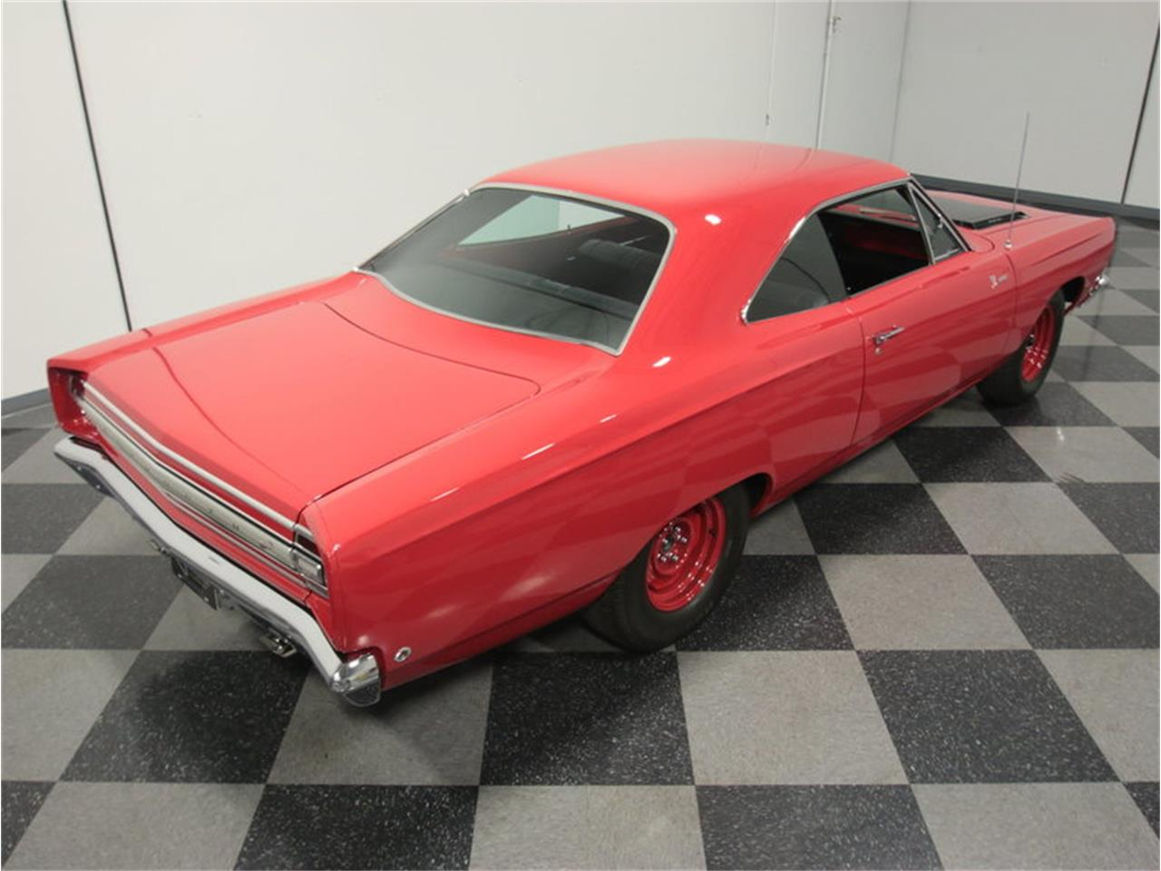 Large Picture of '68 Road Runner - JPDO