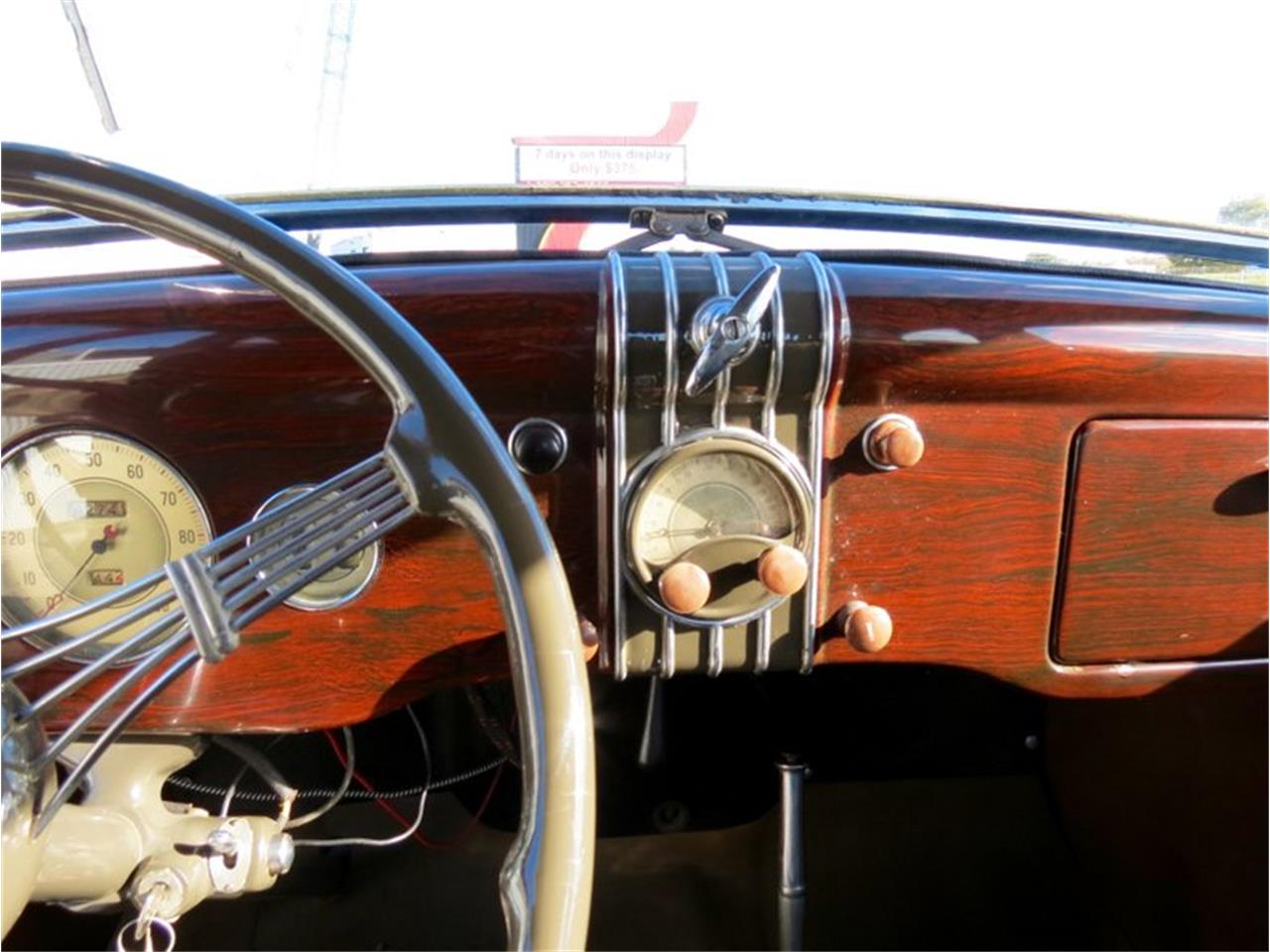 Large Picture of Classic '36 Coupe Offered by Gem City Classic Autos - JPE0
