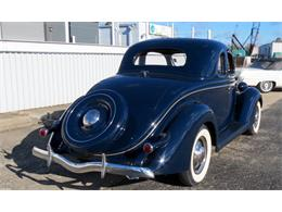 Picture of Classic 1936 Coupe located in Ohio - JPE0